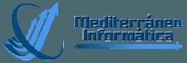Mediterráneo Informática Almería Logo